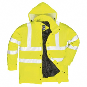 Sealtex ultra lined jacket S490